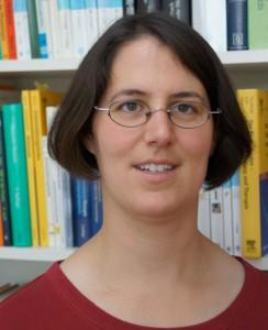 Claudia Zehms